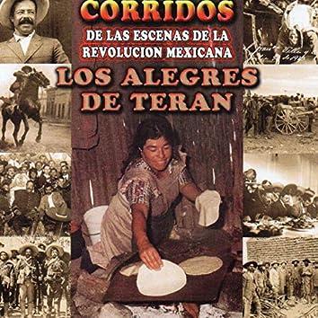 Corridos De Las Escenas De La Revolucion Mexicana