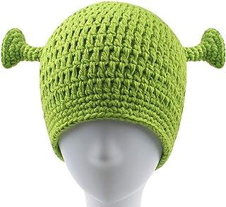 e8214512 Amazon.com: Holiday & Seasonal - Beanies & Knit Hats / Hats & Caps ...