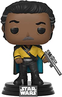 Funko Pop! Star Wars: Episode 9, Rise of Skywalker - Lando Calrissian