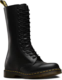 1914 14-Eye Leather Boot for Men and Women