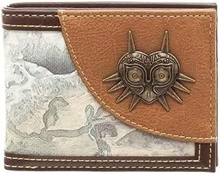 large wallet majora's mask