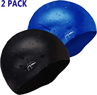 Kpz Copozz Swim Caps