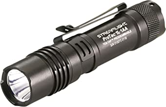 Streamlight 88061 ProTac 1L-1AA Dual Fuel Professional Tactical Light - 350 Lumens