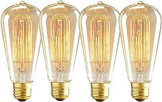 Best 60 watt incandescent bulb Reviews