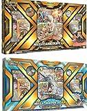 Pokemon TCG: Mega Sharpedo-EX & Mega Camerupt-EX Premium Collection