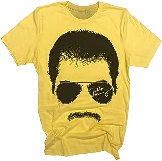 QUEEN Freddie Mercury Rock Band Mens T-shirt Size S-4XL queen band shirt
