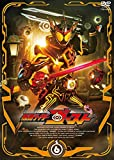 仮面ライダーゴースト VOL.6[DVD]