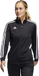 womens Tiro Track Jacket