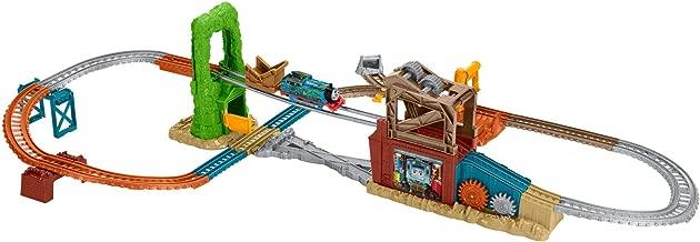 Fisher-Price Thomas & Friends TrackMaster, Scrapyard Escape Set