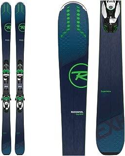Rossignol Experience 84 Ai Skis + SPX 12 Bindings - 2020
