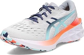 ASICS Men's NOVABLAST 2 Running Shoe, French Blue/Pure Silver