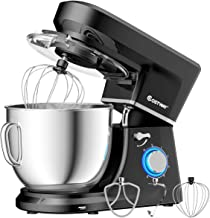 Best stainless steel cake mixer Reviews