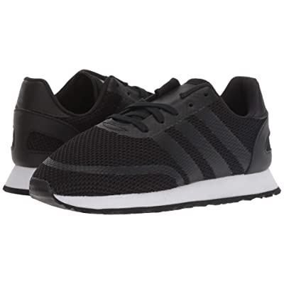 adidas Originals Kids N-5923 C (Little Kid) (Black) Kids Shoes