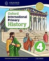 Oxford International Primary History Level 4