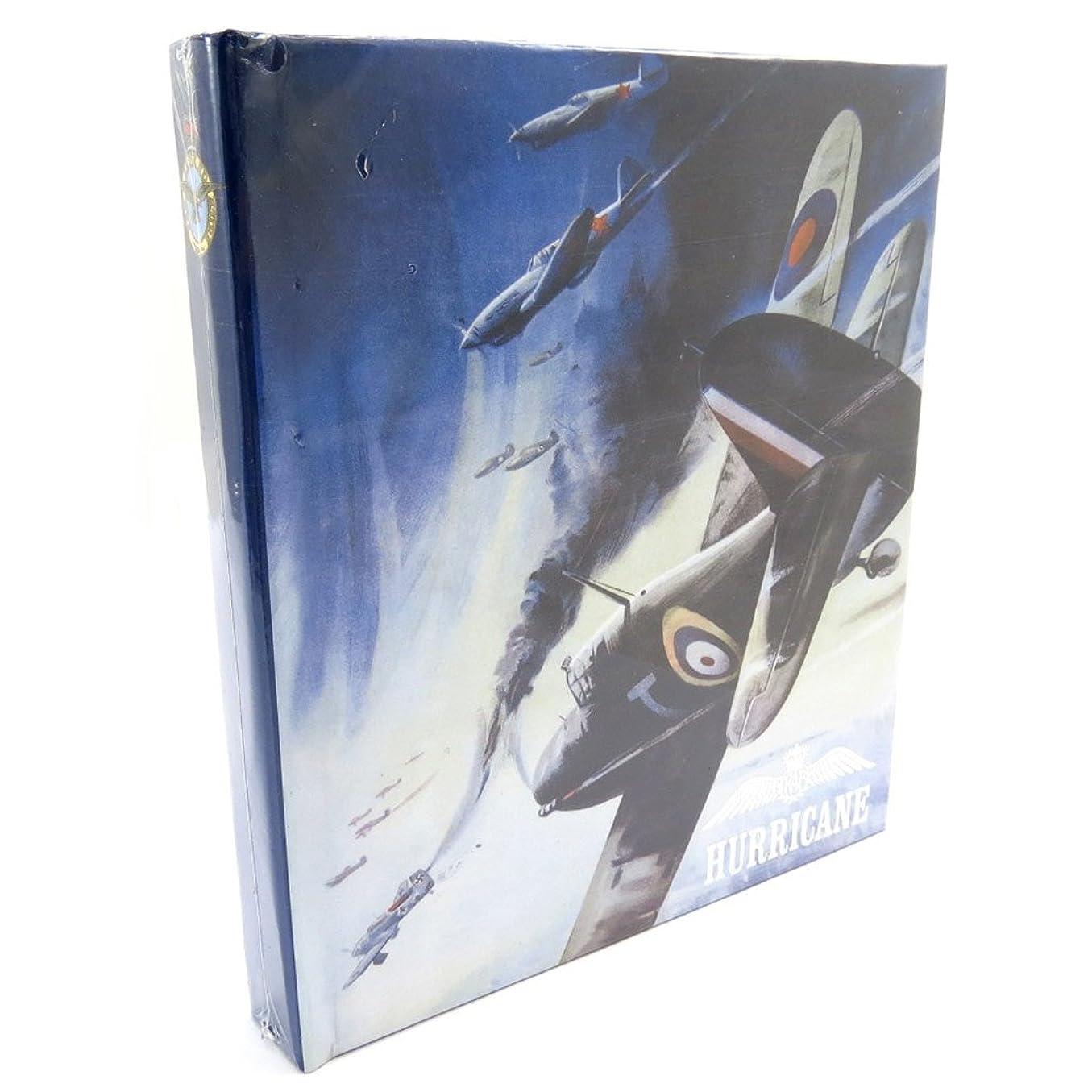 [英国空軍 (Royal Air Force)] (Royal Air Force コレクション) [K2306] ノート ブルー