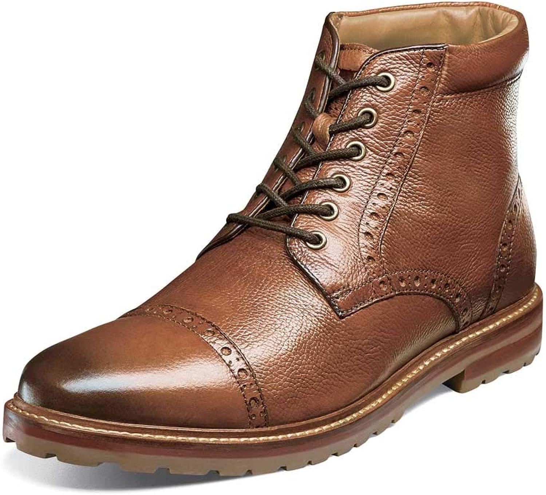 Florsheim herr Estabrook Estabrook Estabrook Cap Toe Boot  online shopping sport