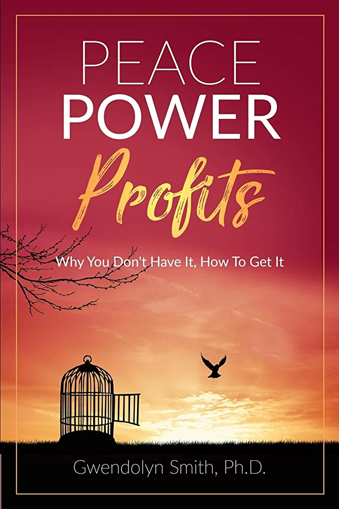 フェローシップアベニュー蛇行Peace Power Profits: Why You Don't Have It: How To Get It