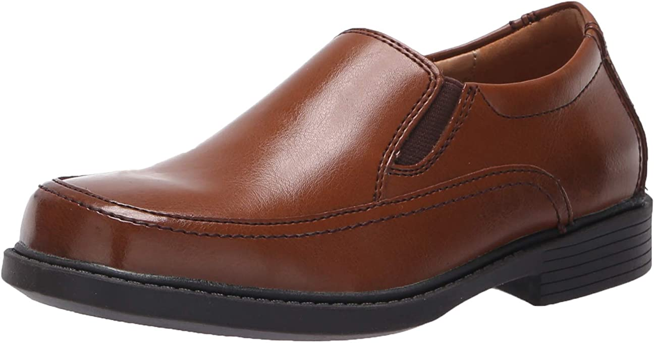 Florsheim Kids Boys' Bogan Jr II Loafer