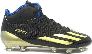 adidas Men's SM Adizero 5-Star 5.0 X SP Mid Football Cleats