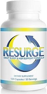 Resurge Deep Sleep Support Formula 120 Capsules
