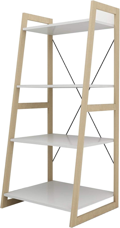 DlandHome Kitchen Rack Standing Shelf Units for Home,Kitchen,Office,Bathroom and Gardens RF5523-DCA