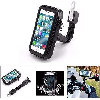 Partner Tele, Funda Teléfono Móvil, GPS, Smartphone para Moto ...