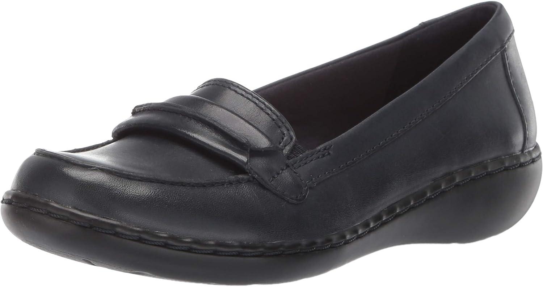 Clarks Women's Cheap Ashland Lily Many popular brands Loafer
