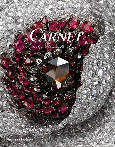 Image of Carnet by Michelle Ong