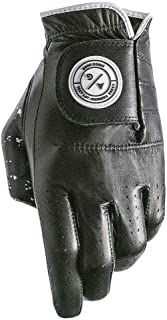 Asher Golf Premium Collection Golf Gloves Regular Jet Black LH Medium