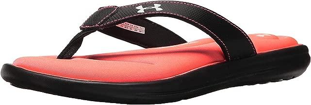 Best wooden sole flip flops Reviews