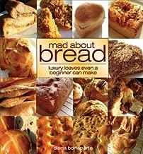 Mad حوالي الخبز: فاخر loaves حتى يمكن أن يجعل المبتدئين