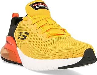Skechers Skech-Air Stratus, Sneakers/Sportschuhe für Herren, lässig, Gelb