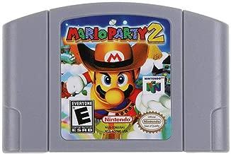 mario party 2 manual