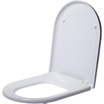 Sedile Wc Dolomite Clodia Originale.Ceramica Dolomite J104900 Copriwater Originale Dedicato Serie Clodia Bianco Amazon It Fai Da Te