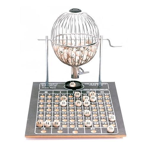 Bingo - Jogo de Salão Classico