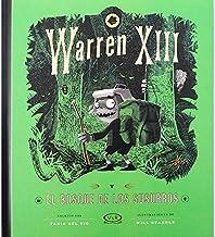 Warren XIII y el bosque de los susurros (Spanish Edition)