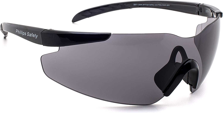Gafas de seguridad Warden