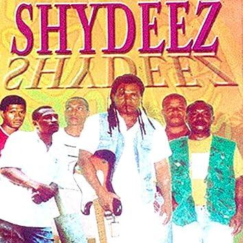 Shy Deez Band Vol.1