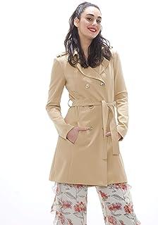 save off 972d2 e5b2c Amazon.it: PATRIZIA PEPE - Giacche e cappotti / Donna ...