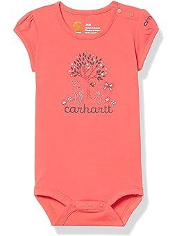 Carhartt Short Sleeve Bodyshirt