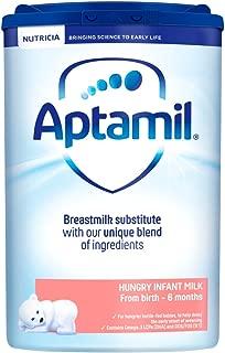 Aptamil Hungry Milk Powder 800G