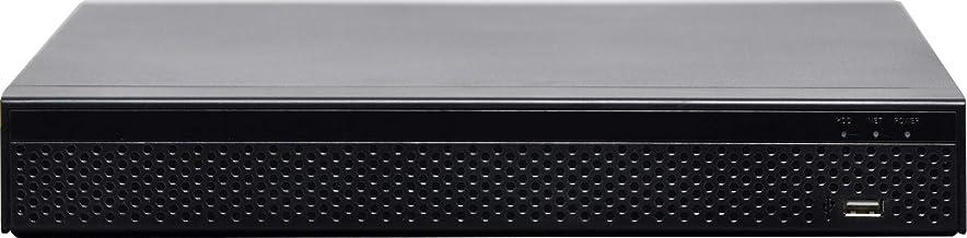 8 Channel AHD 8MP/IP/CVI/TVI Hybrid Digital Video Recorder