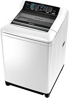 Panasonic 11 Kg Top Loading Fully Automatic Washing Machine, White - NAF115A1, 1 Year Warranty