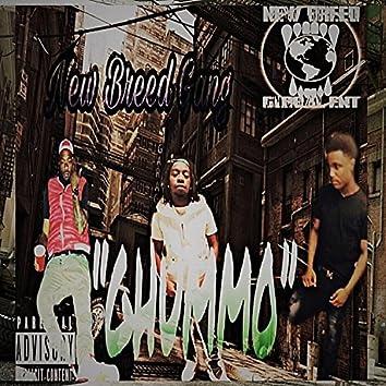 Ghummo (feat. Ghost, Slick Maccnoya & Lil Toosie)