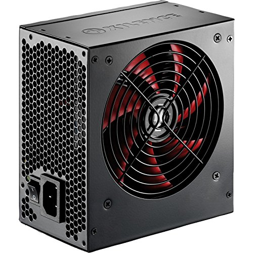 480 Watt Xilence Redwing XP480.(12) R3 PSU Netzteil Power Supply 80+Plus, Bulk