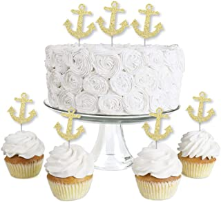 Best anchor shaped cupcakes Reviews