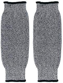 防刃 アームカバー スリーブ 作業用手袋, AKPATI 防刃グローブ 腕 カバー 作業用手袋 防刃手袋 防刃グローブ ロングスリーブ カット 日焼け防止 冷感 切れない手袋 左右セット