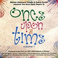 Vol. 1-Once Upon a Time