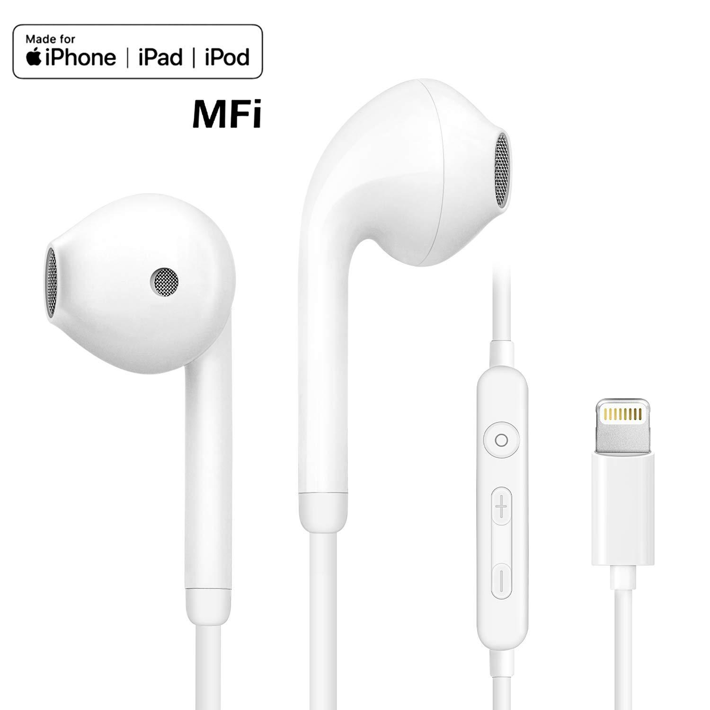 Headphones Earphones Microphone Certified Compatible
