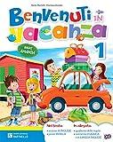 Benvenuti in vacanza. Per la Scuola elementare: 1 + The Three Little Pigs + Il Leone e L'Asino e Altre Favole